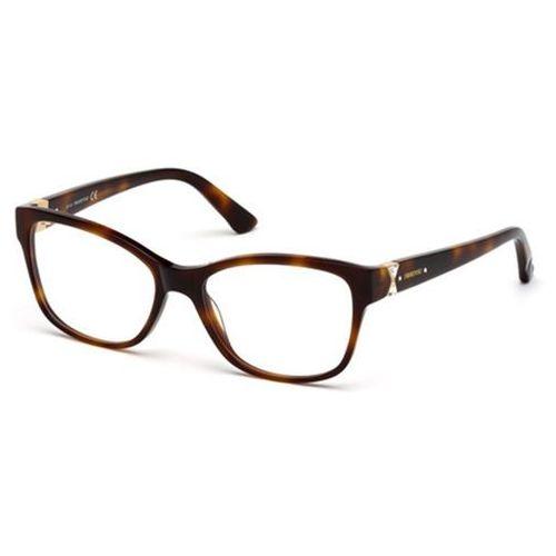Okulary korekcyjne sk 5115 052 Swarovski