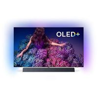 opinie TV LED Philips 55OLED934
