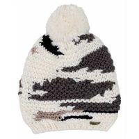 czapka zimowa RIP CURL - Chile Beanie White Smoke (9133)