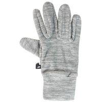 Rękawiczki 4F H4Z20-REU072-23M Ciemny szary melanż
