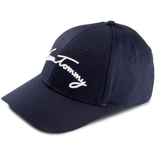 e4066682685b0 Czapka damska - tommy team cap aw0aw05419 413 marki Tommy hilfiger