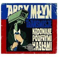 Transmisje kodowane poufnymi hasłami (CD) - Arcy Młyn DARMOWA DOSTAWA KIOSK RUCHU