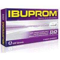Tabletki Ibuprom RR x 24 tableteki