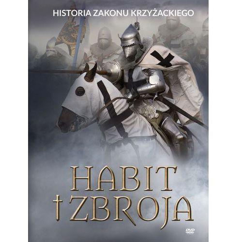 Habit i zbroja - Pitera Paweł