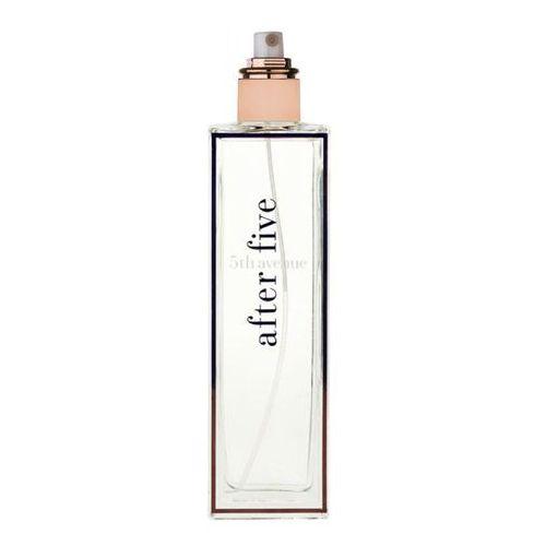 5th avenue after five woda perfumowana 125 ml tester dla kobiet marki Elizabeth arden
