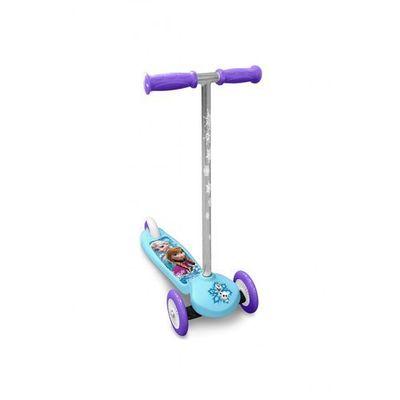 Hulajnogi dla dzieci Frozen 5.10.15.