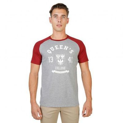T-shirty męskie Oxford University Gerris.pl