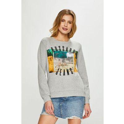 Bluzy damskie Trussardi Jeans ANSWEAR.com