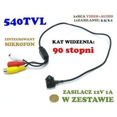 Kamerki i rejestratory video JMK 24a-z.pl