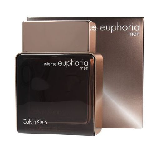 Calvin Klein Euphoria Intense Men 100ml EdT