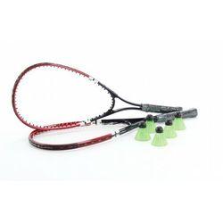 Badminton i speedminton  EDCO DostawaNaJutro.pl - sportowe...rowerowe...