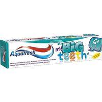 Aquafresh Big Teeth 6+ 50ml, NS7076800