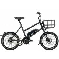 Miejski rower elektryczny ORBEA Katu E 30 2021