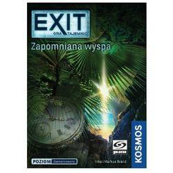 Exit: Zapamniana wyspa