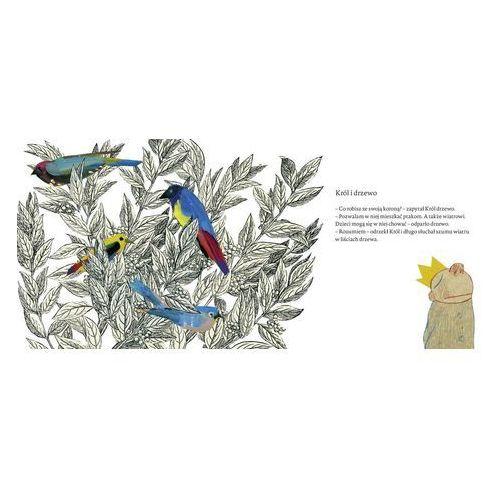 Król i morze 21 krótkich opowiastek, Hokus-Pokus