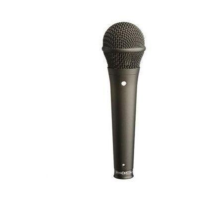Mikrofony Rode MegaScena.pl