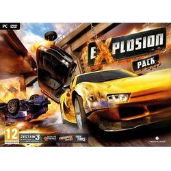 Gra PC Explosion Pack