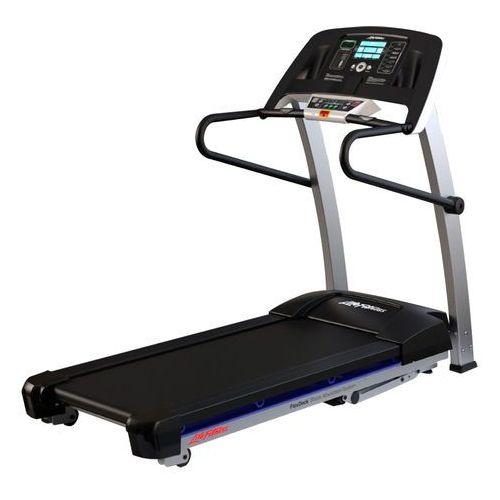 Life fitness Bieżnia f1 smart - nowy salon lord4sport w poznaniu już otwarty! - zapraszamy