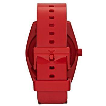 Zegarek damski czerwony oryginalny Adidas ADH6168 Możliwość