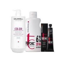 Koloryzacja włosów Goldwell Hairstore.pl