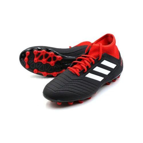 Nowe buty piłkarskie predator 18.3 ag rozmiar 40 25cm (Adidas)