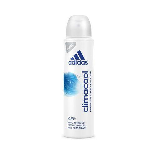 Adidas climacool 48h antyperspirant 150 ml dla kobiet (3607343816564)