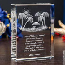 Pozostałe szkło i ceramika   Kryształy3D.pl