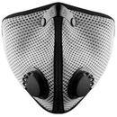 Maska antysmogowa i przeciwpyłowa RZ MASK M2 Titanium Mesh XL DARMOWY TRANSPORT