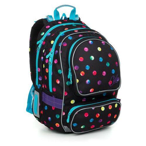 Plecak szkolny Topgal ALLY 19009 G (8592571011810)