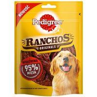 Pedigree ranchos originals 7x70g - przysmak dla psów z wołowiną (4008429116353)