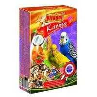 VITAPOL Pokarm owocowy dla papużek falistych 500g