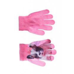 5.10.15. Rękawiczki dziewczęce 3x3331
