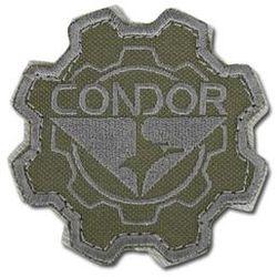 Naszywki i dodatki CONDOR hobby4men.com