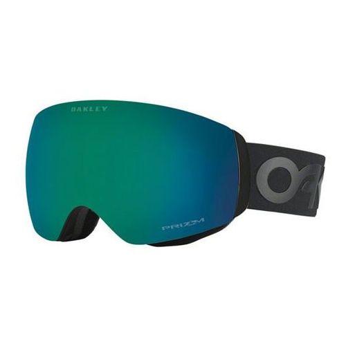 Gogle narciarskie oakley oo7064 flight deck xm 706443 Oakley goggles