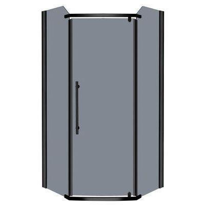 Kabiny prysznicowe Novoterm
