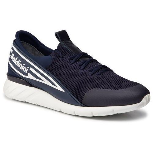 Sneakersy - 996924xdfsn1010lllbl neopre.blu, Baldinini, 40-46