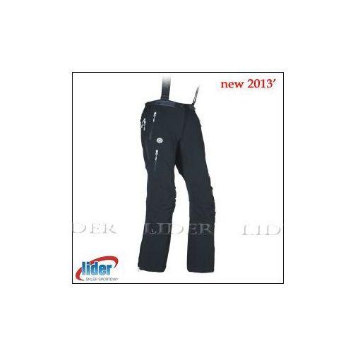 Spodnie damskie lahore lady pants Milo