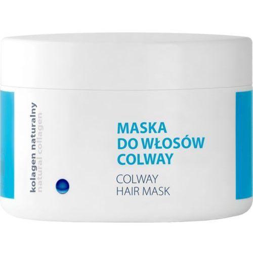 Maska do włosów Colway
