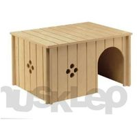 sin 4647 domek drewniany dla królika nr. 84647099 marki Ferplast