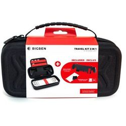 Akcesoria do Nintendo Switch  BIG BEN MediaMarkt.pl