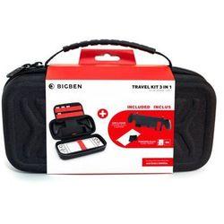 Game Travel Kit 3 in 1 do Nintendo Switch Zestaw akcesoriów BIG BEN