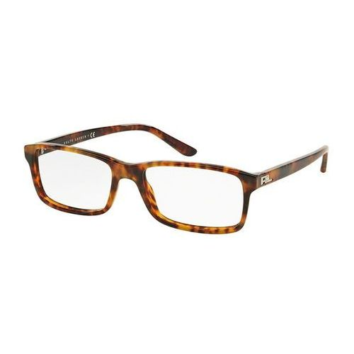 Ralph lauren Okulary korekcyjne rl6144 5017