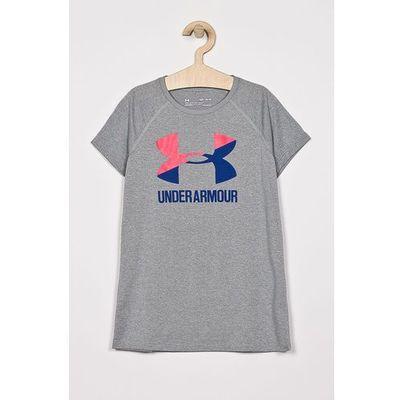 T-shirty dla dzieci Under Armour ANSWEAR.com