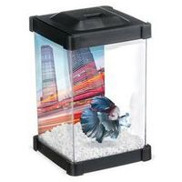 Hagen Akwarium betta marina kit tower 1,25l plastik