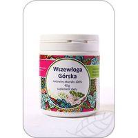 Herbalium: naturalny ekstrakt 100% wszewłoga górska (meum athamanticum) - 60 porcji (5635957502984)
