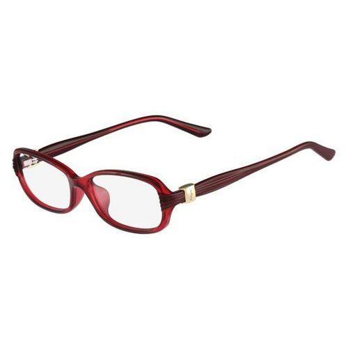 Okulary korekcyjne sf 2678a 605 Salvatore ferragamo