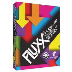 Fluxx - gra karciana BLACK MONK, GXP-736863