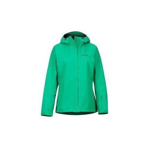 952ceeff37b46 Zobacz w sklepie MARMOT Kurtka damska MINIMALIST - rozmiar M - kolor  zielony, 1 rozmiar