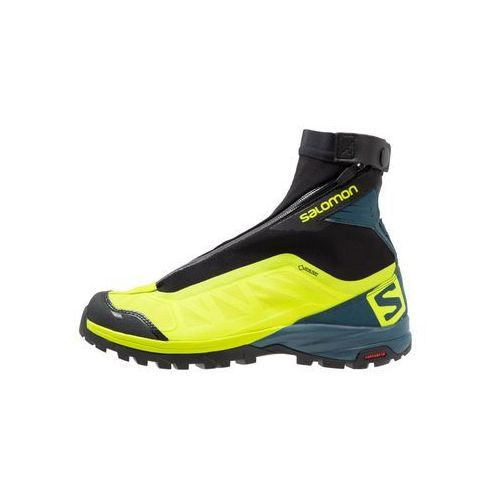 Salomon OUTPATH PRO GTX Buty trekkingowe lime punch/reflecting pond/black