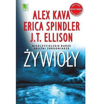 Książki horrory i thrillery Empik.com InBook.pl
